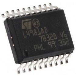 L4981 L4981AD L4981A SOP-20